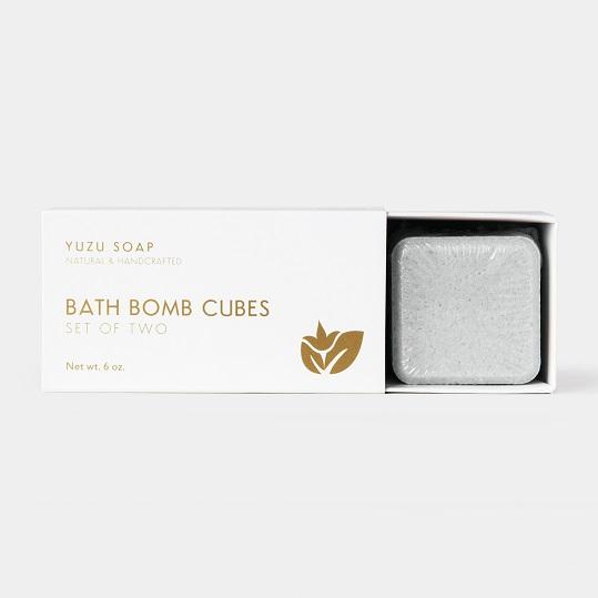 Natural Bath Bomb