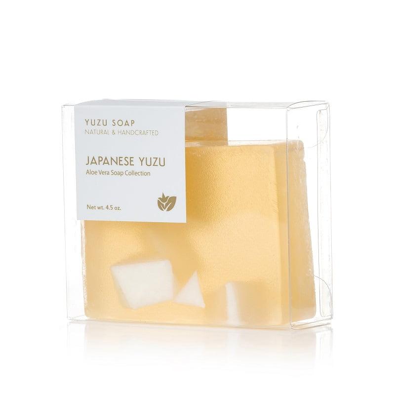yuzu soap