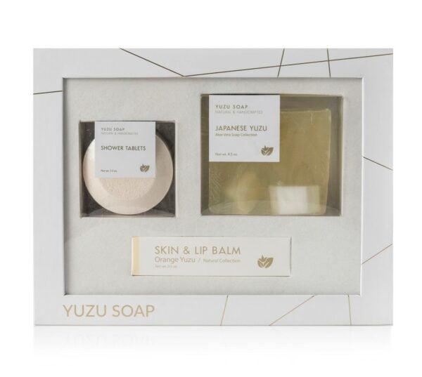 Yuzu Gift Set