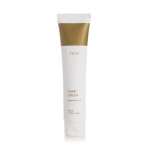 Hand Cream Yuzu