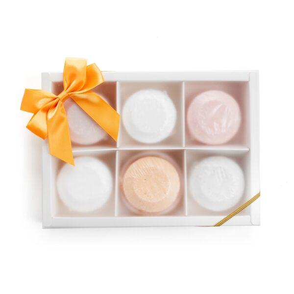 Shower Tablet Gift Set
